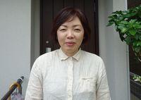 院長:井上裕子  助産師